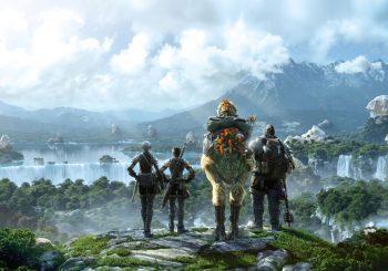 A Final Fantasy Timeline