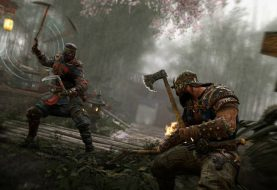 For Honor Patch Update Now On PC