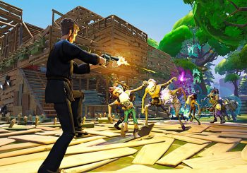 Fortnite Gets Release Date Before E3