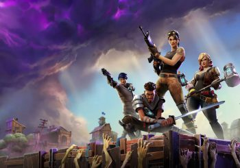 Fortnite's Achievement And Trophy List Revealed