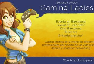 News Gaming Ladies Event Cancelled Following Harassment