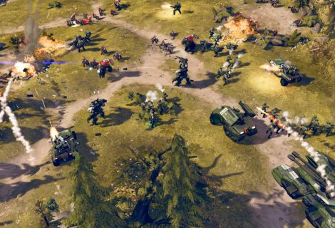 Halo Wars 2 June 28 Update Patch Notes