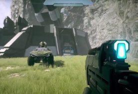 Microsoft Allows Halo PC Fan Project