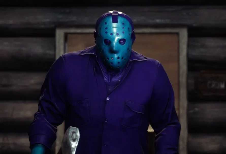 Friday The 13th The Game – FREE STUFF