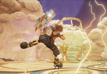 Kingdom Hearts III Gets New Trailer