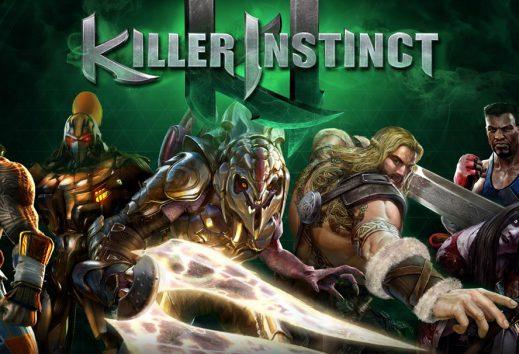Killer Instinct Coming To Steam