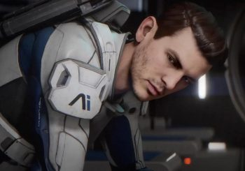 Mass Effect: Andromeda 1.08 Patch Details