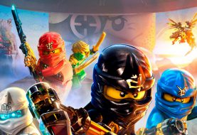 The Lego Ninjago Movie Game Announced