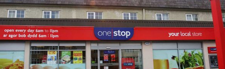 One Stop Shop