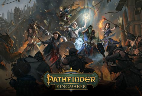 Pathfinder Getting Its Own Isometric RPG