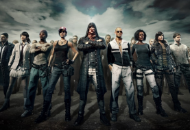 Playerunknown's Battlegrounds Becomes Most Played Non-Valve Game On Steam