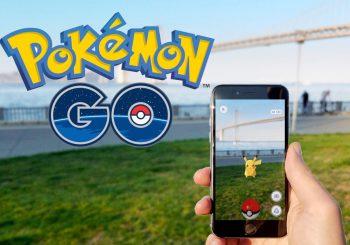 Pokémon Go Calls Out Cheaters