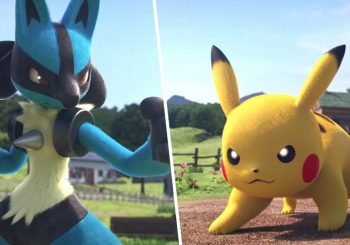 Announcements From Pokemon Direct