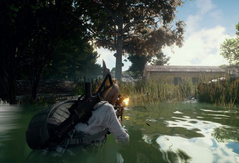Playerunknown's Battlegrounds Latest Patch Notes