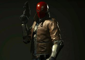 Injustice 2 Red Hood DLC Release Date