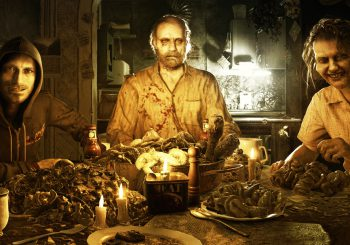Why You Should Get Resident Evil 7 Now