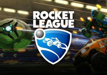 Rocket League's Second Anniversary Update