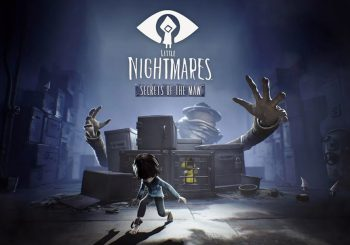 Three New Chapters Coming To Little Nightmares