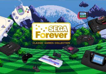 Sega Releasing Back-Catalogue On Mobile With Sega Forever