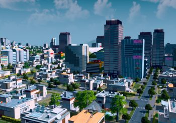 Cities: Skylines Coming To PlayStation 4