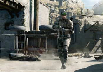 New Splinter Cell Project Teased