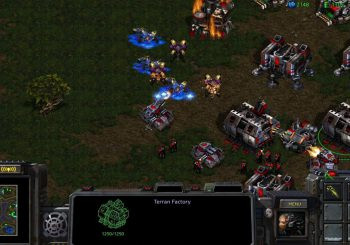StarCraft Remastered Release Date Announced