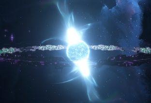 Stellaris Community Infographic