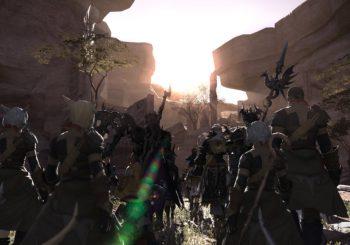 Final Fantasy XIV Stormblood Expansion Arrives Today