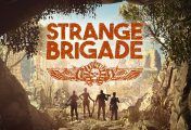Rebellion Announces New Game – Strange Brigade