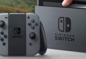 Nintendo Switch sales pass 32 million units