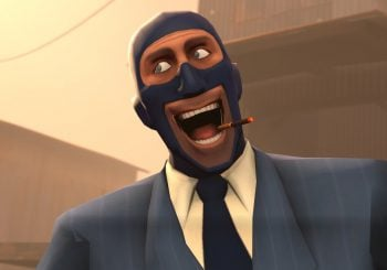 Team Fortress 2 Gets Balance Changes