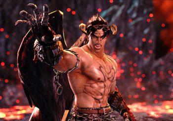 Tekken 7 New Features