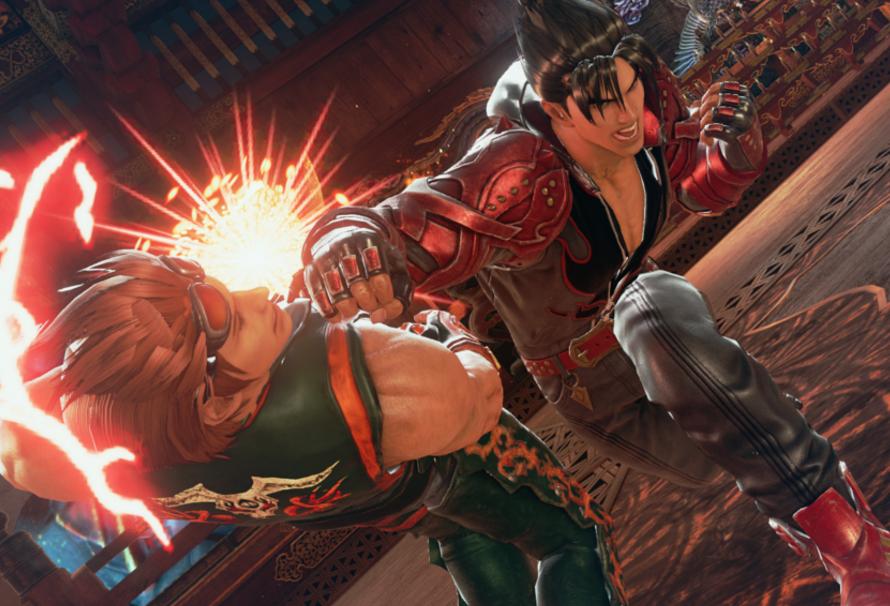 Tekken 7 – An Esports Perspective With King Jae