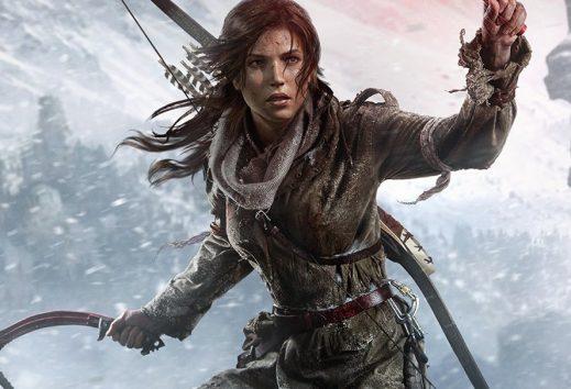 Shadow of the Tomb Raider Leak