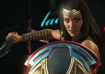 Wonder Woman's Video Game History