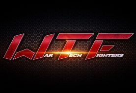 War Tech Fighters - Playtest Signup