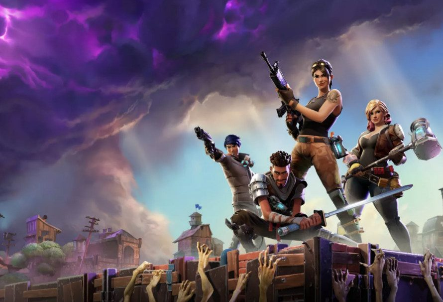 Patch Notes: Fortnite Version 1.6
