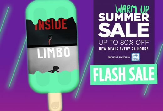 Green Man Gaming Summer Sale Flash Deals 18th July