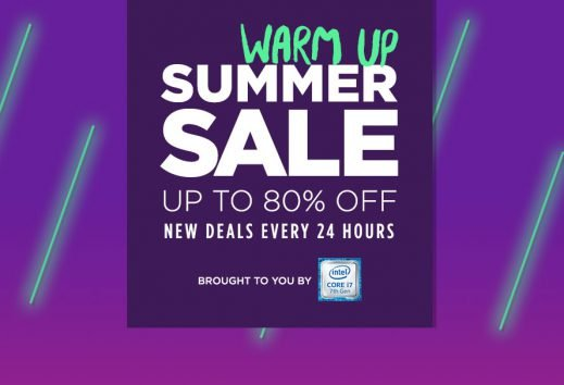 Green Man Gaming's Summer Sale Is Now Live
