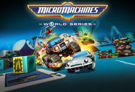 Micro Machines World Series Giveaway Winners
