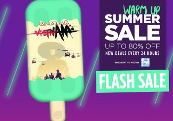 Green Man Gaming Summer Sale Flash Deals 20 July 2017