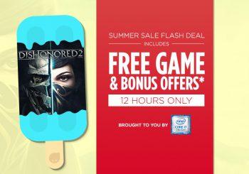 Green Man Gaming Summer Sale Flash Deals 23rd July (PM) 2017