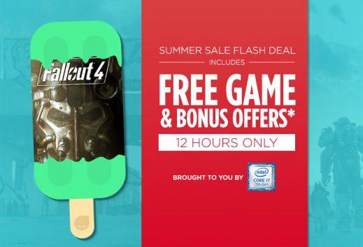 Green Man Gaming Summer Sale Flash Deals 31st July 2017 part 2