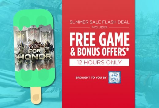 Green Man Gaming Summer Sale Flash Deals 31st July 2017