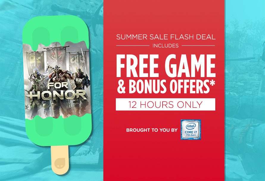 Green Man Gaming Summer Sale Flash Deals 31st July 2017