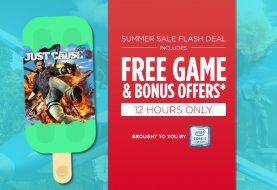 Green Man Gaming Summer Sale Flash Deals 25th July 2017