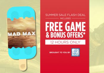 Green Man Gaming Summer Sale Flash Deals 24th July (AM) 2017