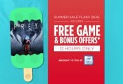 Green Man Gaming Summer Sale Flash Deals 22nd July 2017