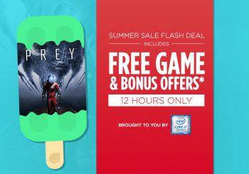 Green Man Gaming Summer Sale Flash Deals 22nd July 2017