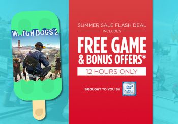 Green Man Gaming Summer Sale Flash Deals 24th July (PM) 2017